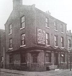 The model lodging house manchester