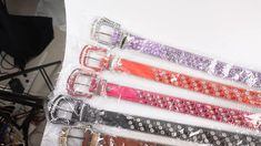 Leather Factory, Rhinestone Belt, Hangzhou, Belts For Women, Ikat, Fashion Belts, Personalized Items, Leather Accessories, China
