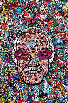 Stan Lee Canvas Paintings Father Of Marvel Framed HD Canvas Prints Pop Art Poster Wall Art Decoration Super Hero Collection Batman Spiderman Iron Man Comics Wall Decor for Home Office Marvel Avengers, Marvel Comics, Films Marvel, Marvel Memes, Marvel Characters, Spiderman Marvel, Stan Lee Spiderman, Marvel Fan Art, Poster Marvel