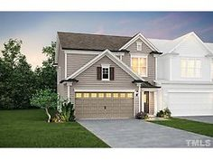 Pulte Homes near South Point Mall in Durham, NC