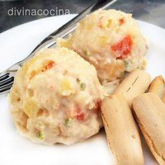Aquí tienes muchas ideas para que tu receta de ensaladilla rusa sea original y diferente.