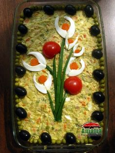 Romanian Food, Taste Of Home, Food Design, Vegetable Pizza, Food Art, Guacamole, Catering, Food And Drink, Appetizers
