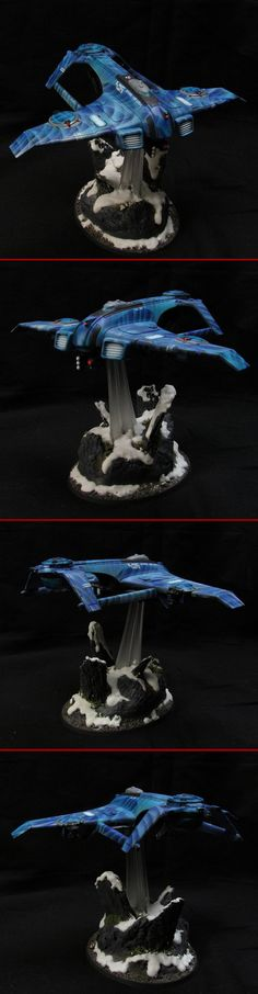 The Internet's largest gallery of painted miniatures, with a large repository of how-to articles on miniature painting Warhammer Art, Warhammer Models, Warhammer 40k Miniatures, Warhammer 40000, 40k Armies, Tau Empire, Necron, Mini Games, Paint Schemes