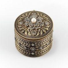 little jewelry box, Heidi Daus