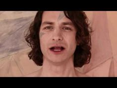 Gotye feat. Kimbra - Somebody That I Used to Know. He sounds like Sting. Good song and video.