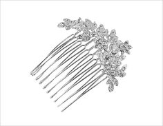 """The Vintage Vine Comb. Perfect elegance! This is the """"go-to"""" piece for all your special occasion updo's."""