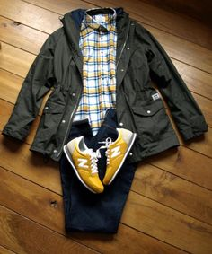 A Quick Guide To Choosing A New Pair Of Sneakers. Sneakers are probably the most important product in a sports closet. Mens Fashion Casual Wear, Big Men Fashion, Casual Outfits, Cute Outfits, Men Casual, Fashion Outfits, Men's Fashion, Zapatillas New Balance, New Balance Outfit