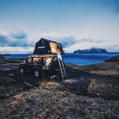Spending the night near the Faroes most iconic spot, Gasadal... - //Endoyin