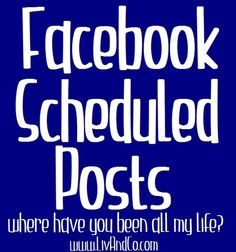 Business Pages, Business Advice, Home Based Business, Business Marketing, Best Advice Ever, Good Advice, Social Media Scheduling Tools, Social Media Tips, Facebook Business
