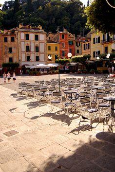 Portofino Square, Italy