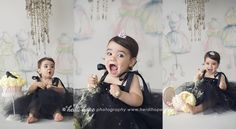 Fabulous breakfast at tiffany's picture for a baby!