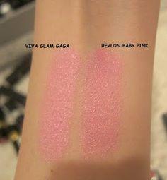 MAC Lipsticks: Find Good Dupes @ the Drugstore! + Huge Dupe List!