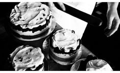 San Fran: Tartine Bakery & Cafe