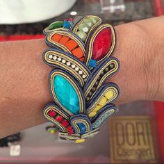 Aventure Bracelet- Celebration of Colors #bracelet #colors #Colorfulbracelet
