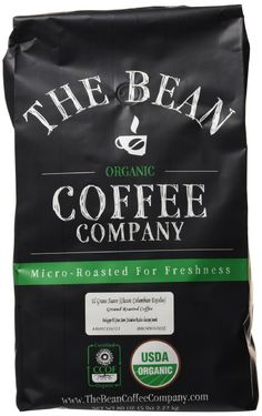 #AmazonCA #AmazonCanada: [Amazon] The Bean Organic Columbian Excelso Ground Coffee 2.27kg [$20] http://www.lavahotdeals.com/ca/cheap/amazon-bean-organic-columbian-excelso-ground-coffee-2/110326