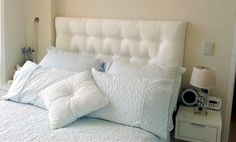 """Inspiring Advice about the colour White: """"Use Warm White Tones in a North Facing…"""
