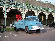 Thames Trader - Wikipedia, the free encyclopedia