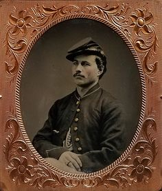 Check out https://www.thecivilwarimageshop.com! Early photographic images of the soldiers who fought during the Civil War