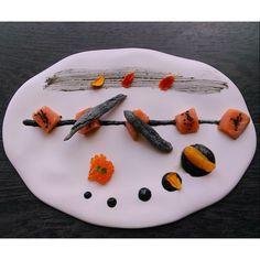 @chefxantalpadrosa #chefsteps #chefroll #chefstalk #theartofplating #truecooks #feedfeed #foodstarz #tastaolletes #latastaolletes #foodart #gastroart #chefsofinstagram #chef #chefslife #foodporn #executivechef by chefxantalpadrosa