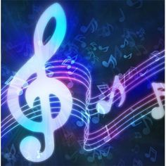 Music symbol :))