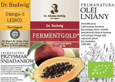 Dieta dr Budwig – czy siemię lniane jest toksyczne? – Primanatura.pl Cantaloupe, Fruit