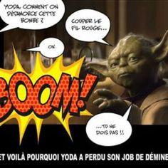 #Vendeurdereve - Image drole à découvrir sur V.D.R. les dernières images drôles du web Best Funny Photos, Funny Pictures, Photo Humour, Image Gag, French Meme, Images Star Wars, Funny Memes, Jokes, Meme Comics