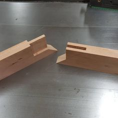 First attempt at pinned miter (kane tsugi) joint