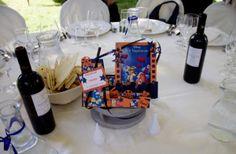Nozze Disney con lo sponsor per il matrimonio di Chiara & Maurizio I Il blog della sposa oculata