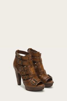 Women's Leather Boots & Bags - New Arrivals | FRYE