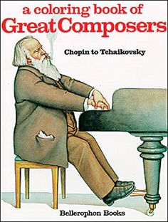 COMPOSERS TO COLOR V