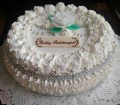 Madártejkrémes torta - Tökéletes szülinapi torta, a siker garantált - Egyszerű Gyors Receptek