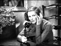 A Bill of Divorcement (1932) Full Movie Intense drama, insanity stigma, Meg weak, painfully unable to speak, tragedy of Father's return joy, later extreme pain, Sydney's strength was powerful, chose a care taking job and broke off an engagement both out of love --lots to ponder in that film. The women's roles point to a social environment with rigid boundaries.