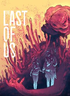 Last of Us by PaulReinwand on DeviantArt Video Game Art, Video Games, Comic Collage, The Last Of Us, Mundo Dos Games, Edge Of The Universe, Horror, Last Of Us Remastered, Dog Poster