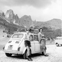 Turin, Foto Glamour, Fiat 850, Fiat Cars, Historical Pictures, Cars And Motorcycles, Vintage Cars, Photo And Video, Classic