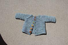 Ravelry: Vanilla Baby pattern by Taiga Hilliard Designs
