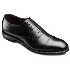 Hopkinson - Cap-toe Lace-up Oxford Men's Dress Shoes by Allen Edmonds