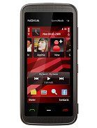 Nokia 5530 XpressMusic specifications