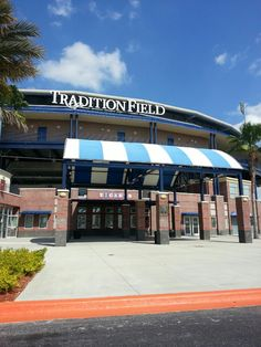 St. Lucie Mets (New York Mets A (Adv)) Tradition Field Port Saint Lucie, FL