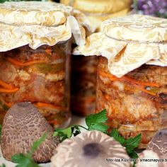 Kanie smażone, marynowane w pomidorach, z warzywami Camembert Cheese, Keto, Food, Eten, Meals, Diet