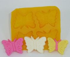 22 Best Cream Cheese Mint Candy Rubber Molds Images