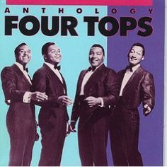 Anthology - The Four Tops