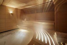 Tierra Santa Sauna Massage Art, Spa Brochure, Power Shower, Leading Hotels, Luxury Spa, Beauty Spa, Miami Beach, Healing, Modern