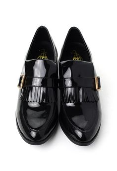 #Loafers #black #shoes