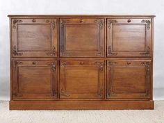151035 Botník zlatý dub | Aukro China Cabinet, Armoire, Storage, Furniture, Home Decor, Clothes Stand, Purse Storage, Decoration Home, Chinese Cabinet