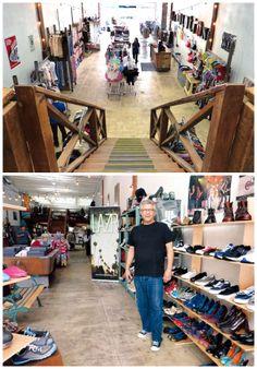 LAZR TRADESHOW beams from the L.A. Fashion District. (http://www.apparelnews.net/news/2014/apr/17/lazr-trade-show-opens-pop-shop-and-hq-downtown-l/) #LAZR #Footwear #Tradeshow #DTLA #Pop #Up #LA #Fashion #District #HQ #ApparelNews