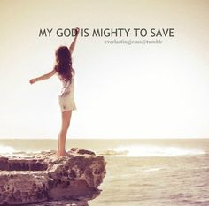 My God Is Mighty To Save.. #hawaiirehab www.hawaiiislandrecovery.com