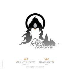 Ram Navami Creatives on Behance Creative Poster Design, Creative Posters, Graphic Design Posters, Ramnavmi Wishes, Holi Wishes, Best Wallpapers Android, Cute Cartoon Wallpapers, Krishna Art, Krishna Painting