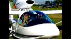 Avião Seamax   Vídeo Show