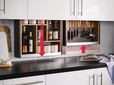 EWE-Küchen sind modern designt und in Topqualität #News #Küche