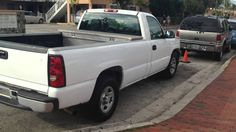 2006 Chevy Pick up - key word (brand new) Auto Sales, Pick Up, Used Cars, Cars For Sale, Chevy, Trucks, Words, Cars For Sell, Truck
